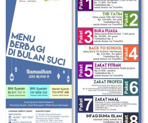 Tips Keuangan 10 Hari Kedua di Bulan Ramadhan