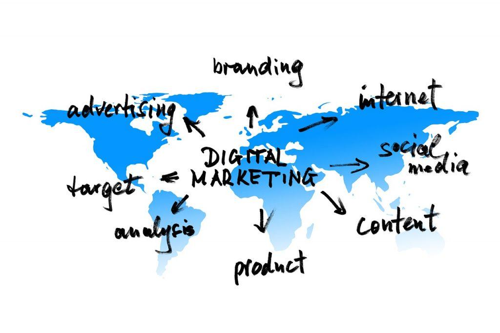 Digital Marketing Optimasi Bio Link Instagram