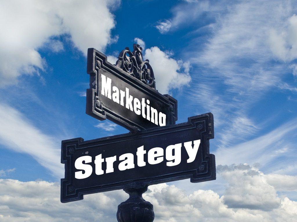 Strategi Mendapatkan Pembeli